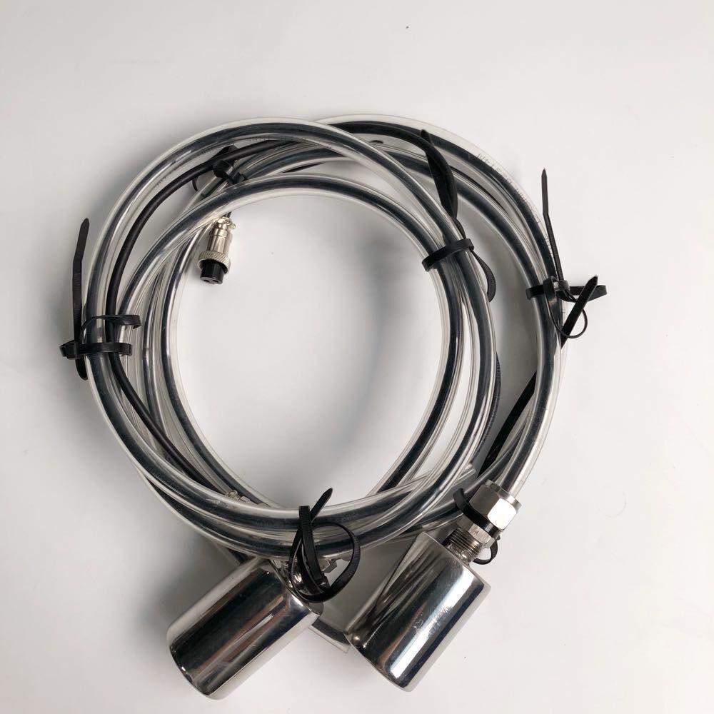 Ultradźwiękowy 40khz glonów przetwornik, 100W ultradźwiękowy pod wodą przetwornik, podwodne przetwornik ultradźwiękowy w Części do myjek ultradźwiękowych od AGD na  Grupa 1