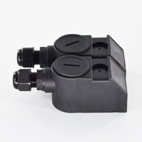 M2 Transducers Sensor DN50mm DN700mm gelden Ultrasone Flowmeter TDS 100M en TDS 100F flow meter|Stromingssensoren|Gereedschap -