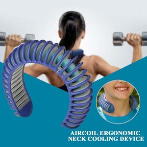 Neck Air Cooler Body Cooling C