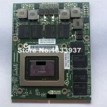 N12E-Q3-A1 FÜR Quadro DELL Q4000M 4000M M6600 CN-0HGXY3 HGXY3 Video karte VGA Karte 100% ARBEIT PERFEKT
