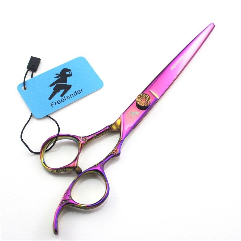 Pet grooming scissors (9)