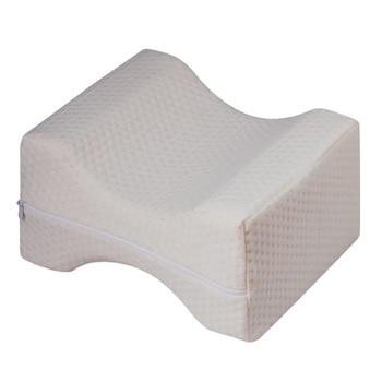 Memory Foam Knee Leg Pillow Bed Cushion Leg Pad Leg Shaping Pregnancy Body Pain Relief Sleeping Pillow 1