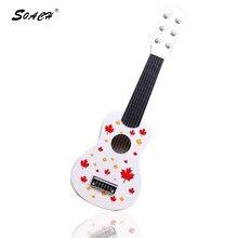 SOACH 2016 Telecasters ukulele animal floral motifs ukulele guitar factory direct wholesale bass acoustic guitar
