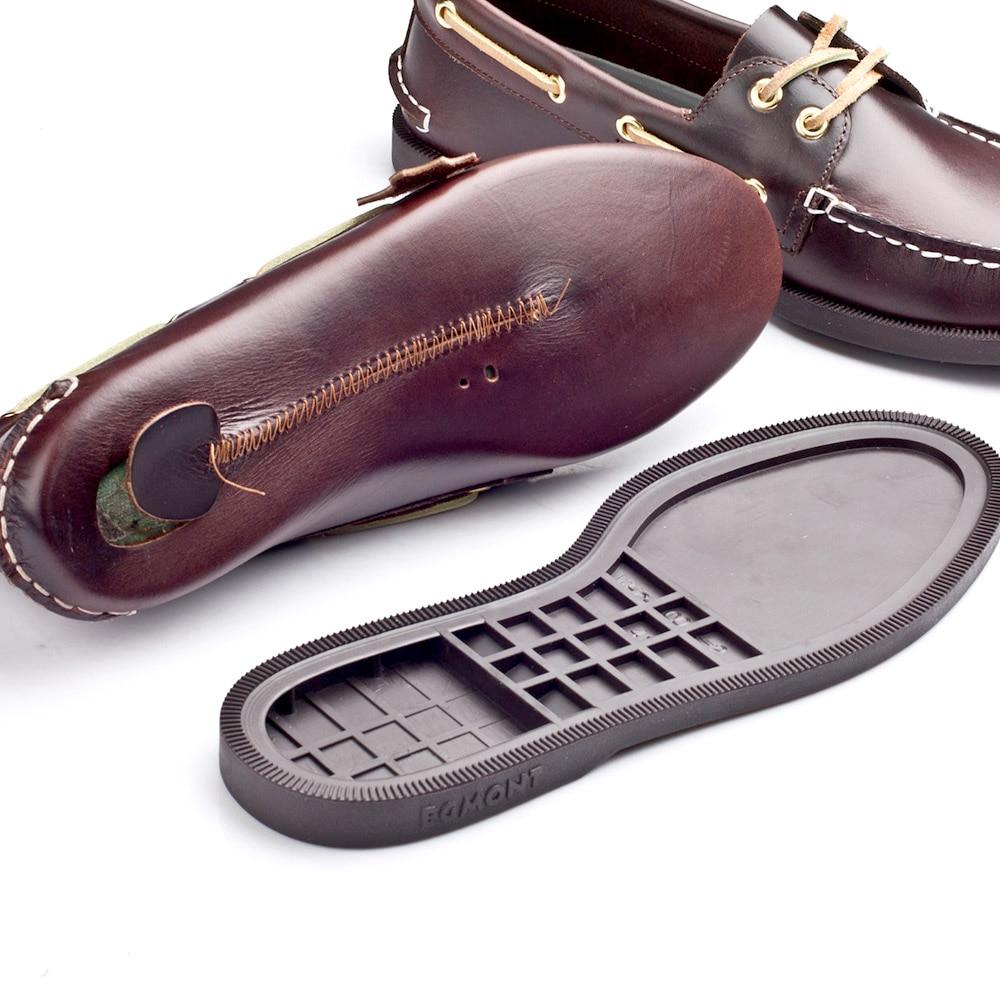 Mocassins D'été Printemps La Vintage Brown Conduite Respirant Bateau De Hommes Véritable Cuir Main Chaussures Casual À Confortable En YdqdFr