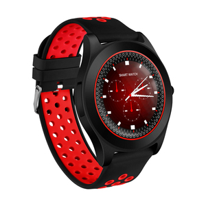 New Smart Watch Phone Fitness