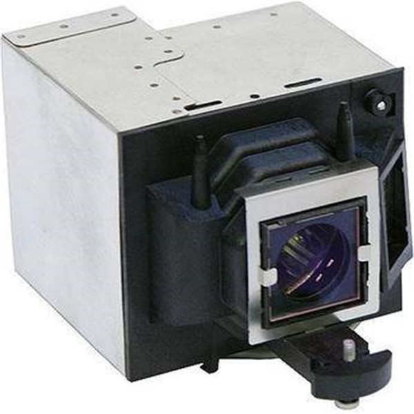 compatible   projector lamp with housing  SP-LAMP-030   fit for  IN1 social housing in glasgow volume 2