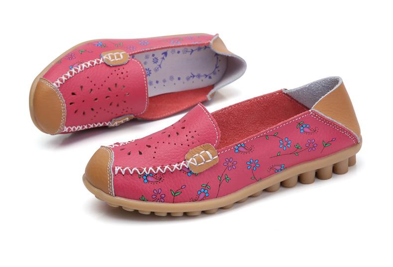 AH 3599 (21) women's loafer shoe