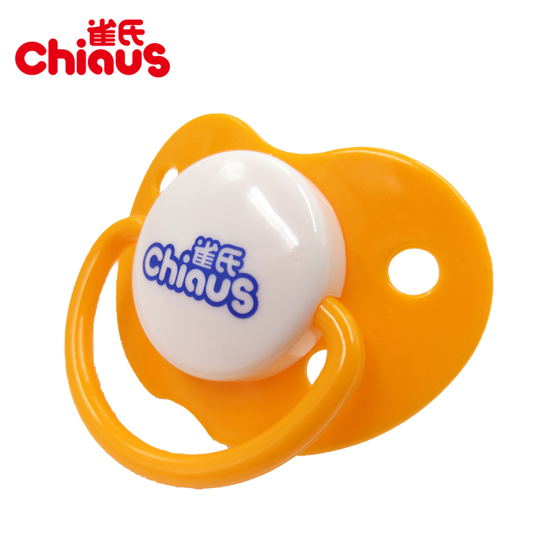 Free Shipping 1 pcs Chiaus Baby Pacifiers Soother Heart ...