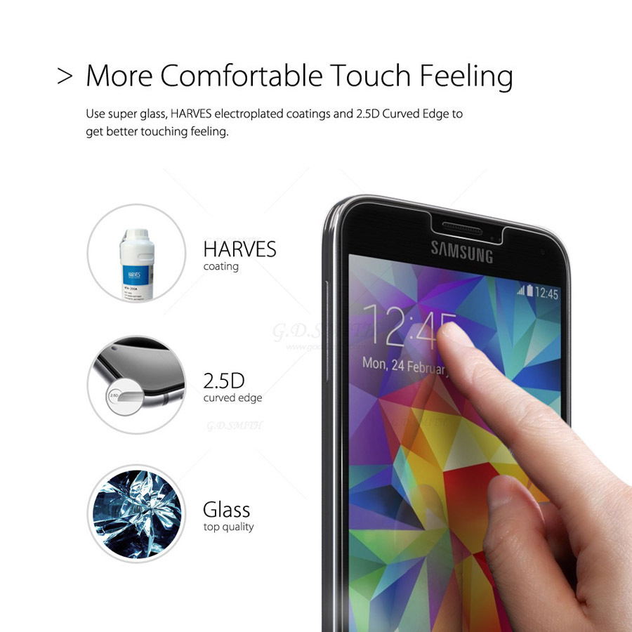 Buy Oppo F1 A35 Tempered Glass Original 9h High My User Plus Clear Quality Protective Film Explosion Proof Screen Protector For From Reliable