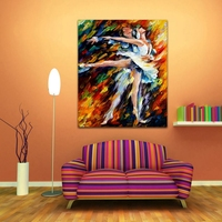 Romeo And Juliet Reproduction Classic Oil Paintings On Canvas Print Best Living Room Decor