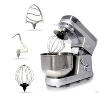 High Quality Food Mixer 220V 240V 1200W Stand Mixer Cook Machine Hot Sale