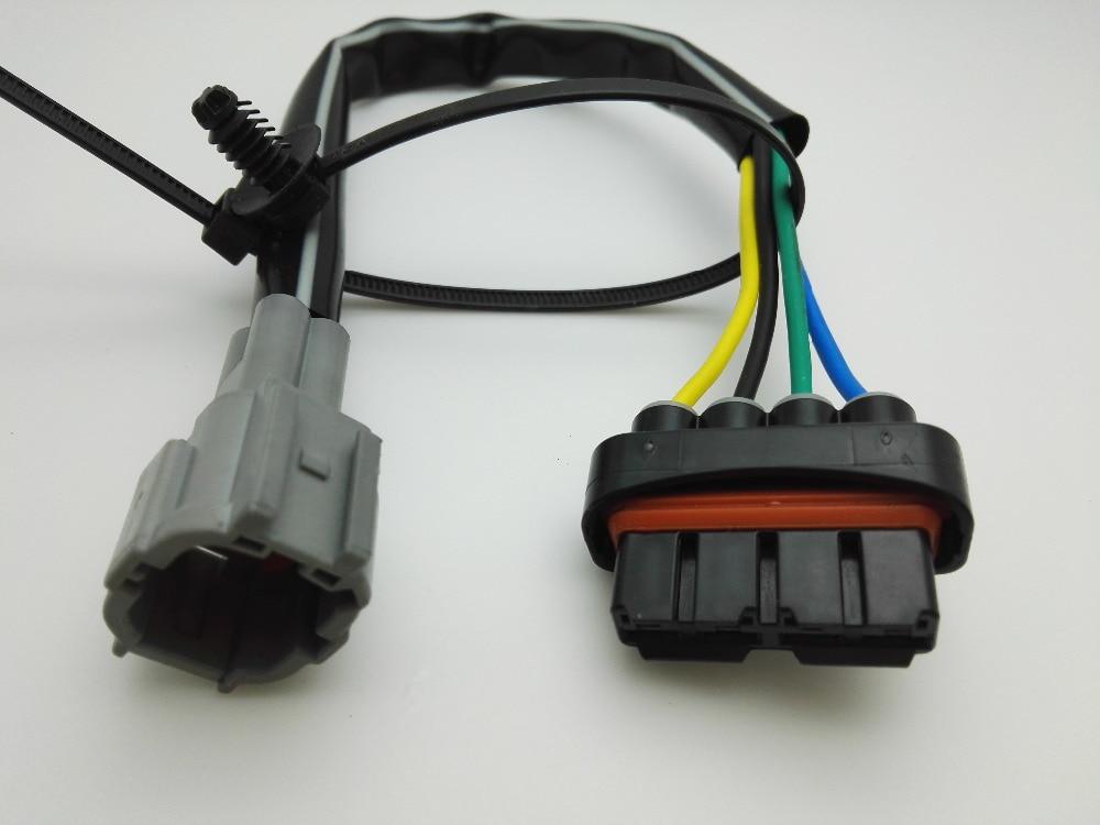 Radiator Wiring Harness on best street rod, fuel pump, fog light, hot rod, universal painless,