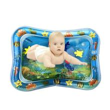 Baby Water Play Mats Toddler Fun Activity Play Center
