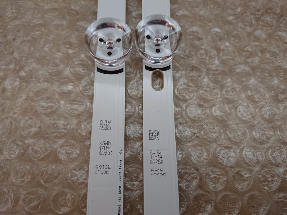 100%new Full Led Backlight Strip For Lg 42Lf5610 42Lf580V Lc420Due Fg Innotek Drt 3.0 42 A B 6916L-1956E 1957E 1710B 1709B
