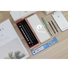 Touch Pen for Phone Magnetic Metal Magnet Modular Think Ink Toy Stylus For iPhone iPad Decompression Polar