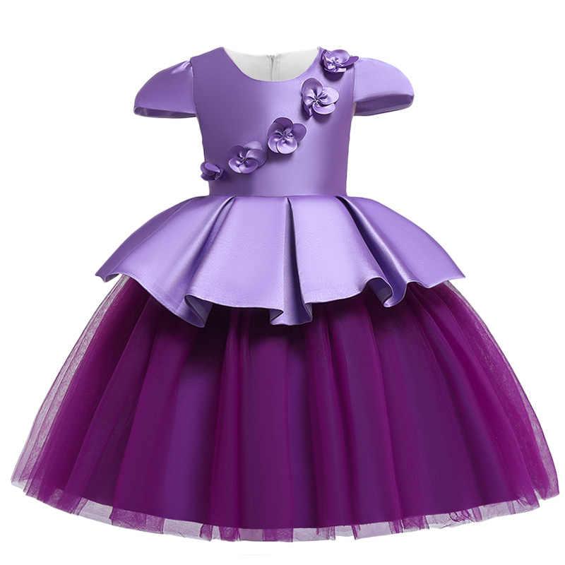 Children Girls Costume For Kids Party Dresses For Girls Elegant Princess Dress Flower Girls Wedding Dress 3 4 5 6 7 8 9 10 Year Aliexpress,Semi Formal Wedding Guest Dress Code