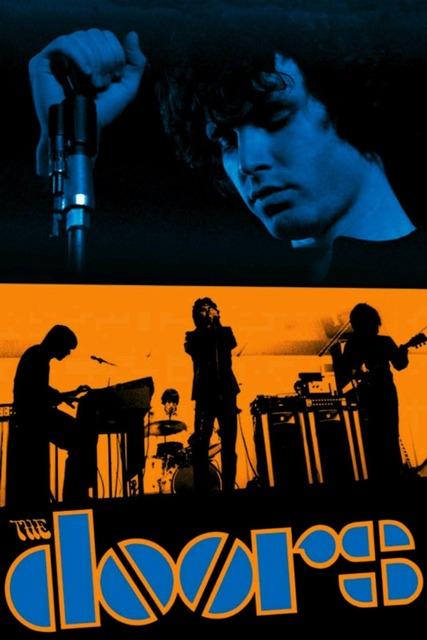 THE DOORS Jim Morrison American Rock Band Vintage Music art silk Poster
