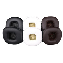 Replacement foam ear pads cushions for Marshall Major headphones high quality replacement earpads ear pad cushions for marshall major major ii and major ii bluetooth headphones ear cushions cover