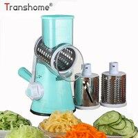 Multifunctional Manual Vegetable Spiral Slicer Chopper Drum Slicer Cheese Grater Clever Vegetable Cutter Kitchen Accessories