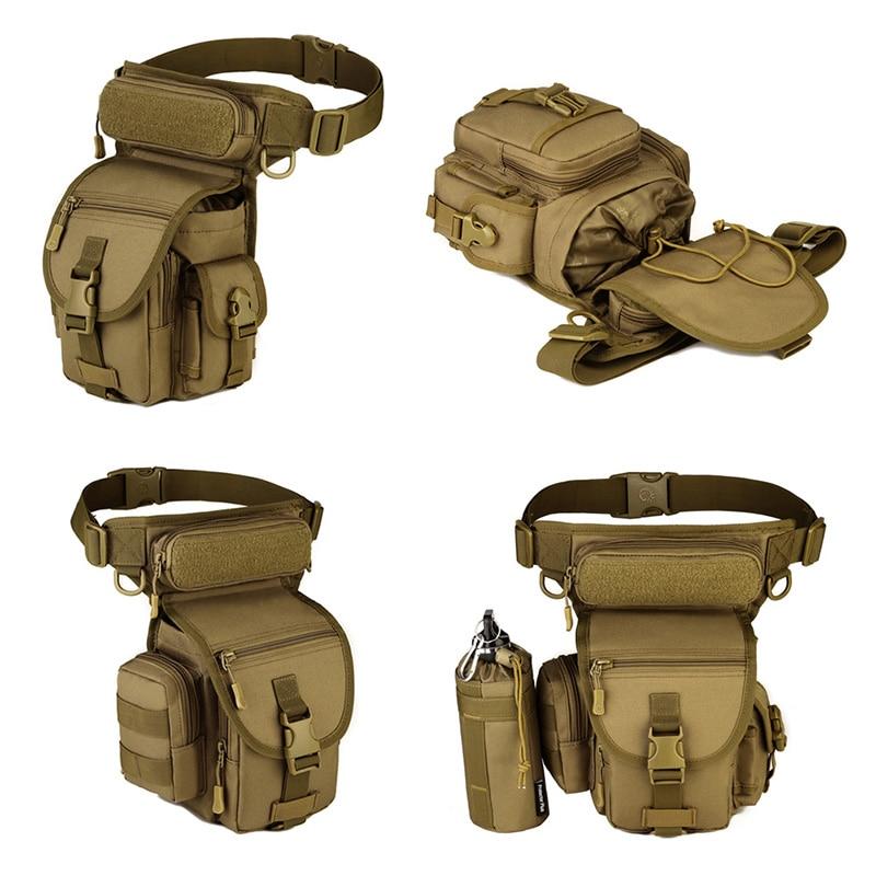 Impermeabile Sicurezza brown Portatile Green Gadget Camouflage Utility Camouflage sm Di Black Borse Tactical acu army Militare Pacchetto Camouflage Esterno cl A5PYA