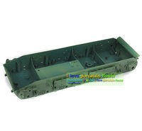 Plastic Chassis for HengLong 1/16 Soviet KV1 Tank 3878 TH00343