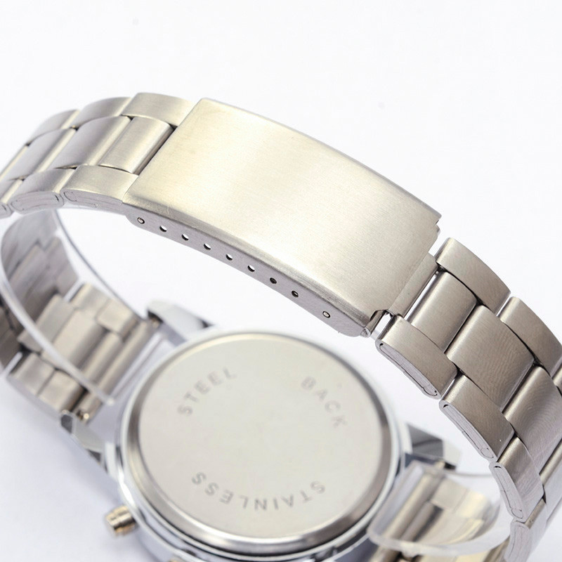 2018 New Mens Watches Top Luxury Brand Watch Men  Fashion Male Hours Business Quartz Watch WHITE AS PIC 10