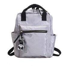 2019 New Women's bag Korean Style Female Backpack Fashion Feminina Travel Bag Pack Schoolbag for Teenage Girls Bookbag Escolar