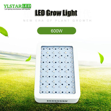 600W high power LED Plant Grow Light Full Spectrum palnt grow lamp For Indoor Plants greenhouse Hydroponics seed and flowering huanjunshi 600w led grow light full spectrum led plant growth lamp 2940 3360lm for greenhouse plant flowering grow indoor light