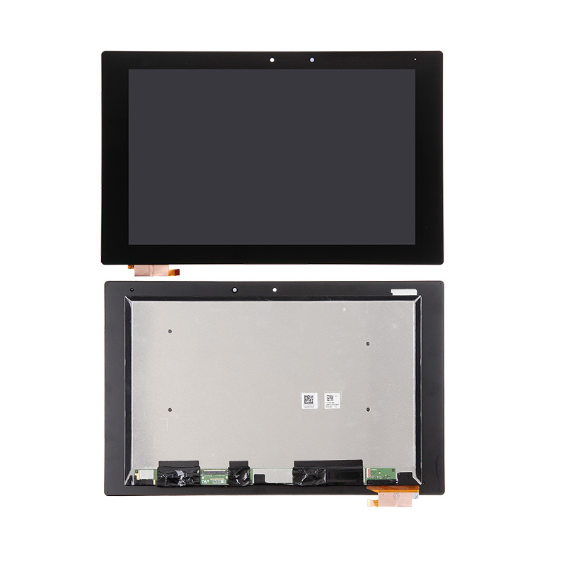 Für <font><b>sony</b></font> <font><b>Xperia</b></font> <font><b>Tablet</b></font> <font><b>Z2</b></font> SGP511 SGP512 SGP521 SGP541 Display Panel LCD Combo Touch <font><b>Screen</b></font> Glas Sensor Ersatz Teile image