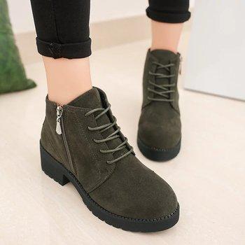 Women Shoes Autumn Winter Bags & Shoes