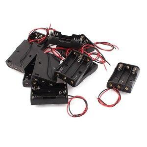 ABKT-10 батарейный отсек для аккумуляторов 3x1,5 в AA