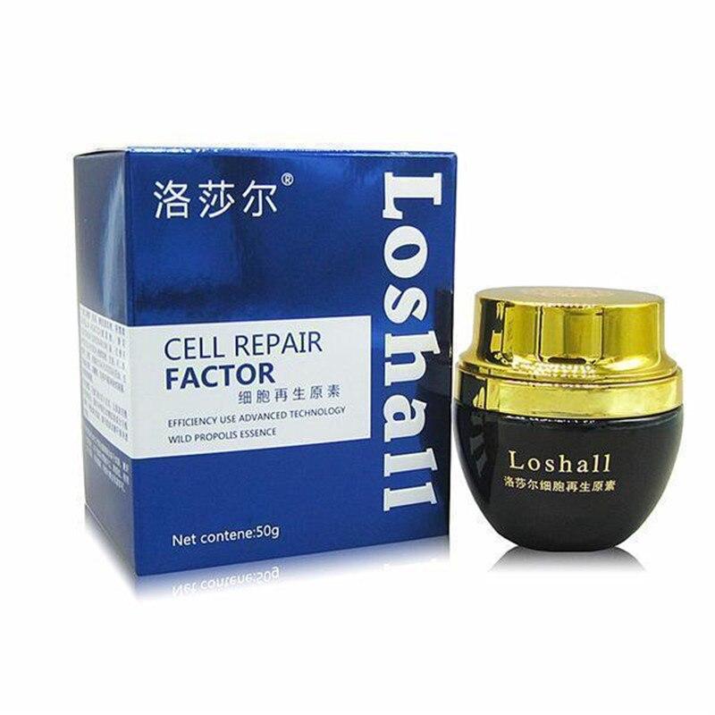 Fattore di Riparazione delle cellule Reparacion Celular Acne Rimozione della Cicatrice Anti Invecchiamento Idratante Efficienza Maquina para cicatrices Tecnologia