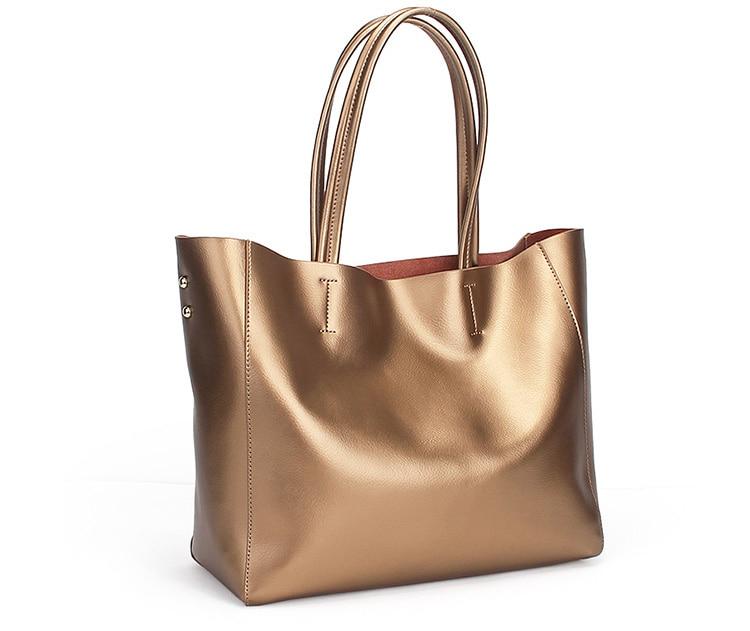 elegante ladies tote satchel bolsa Abacamento / Decoração : Nenhum