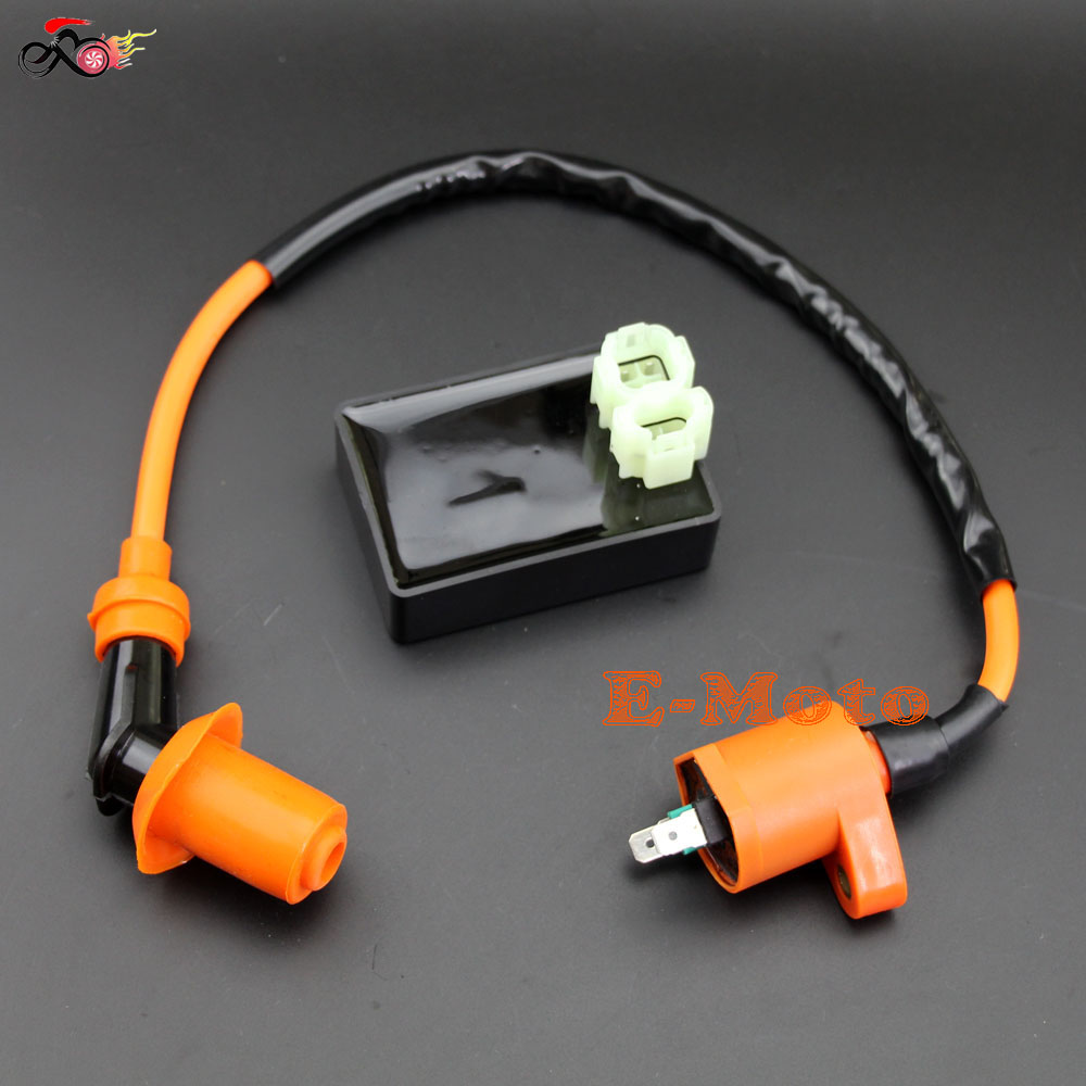 performance ignition coil dc cdi kymco sym vento scooter gy6 rh aliexpress com