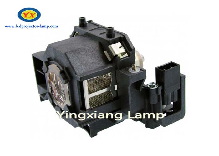 Подробнее о Replacement Compatible Projector Lamp Bulb ELPLP50 For EPSON EB-824 / EB-825 EB-826W EB-84 EB-85 EMP-825 projector replacement lamp bulb for epson emp 84 eb 824h eb 825 eb 826w eb 84e eb 84he