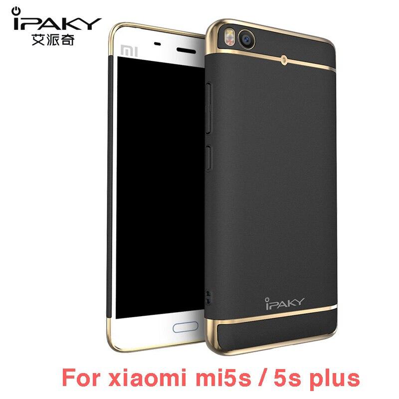 3fc2594a3e9 Xiaomi mi 5s Case Original iPaky 3in1 Fashion xiaomi mi5s Plating ...