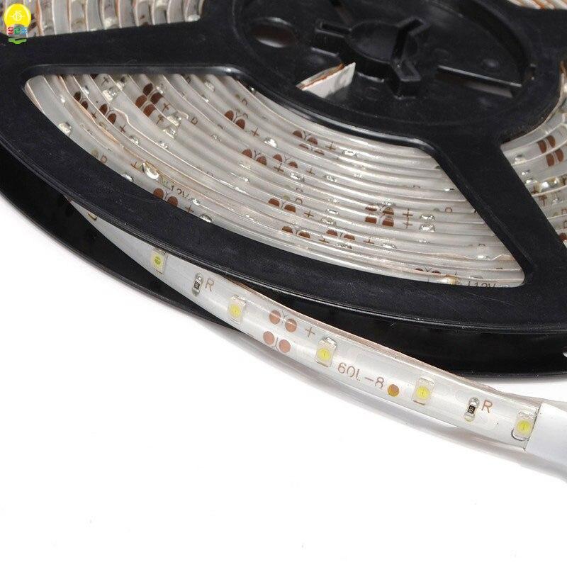 Tiras de Led smd led strip luzes decorativas Especificações (pontos de Luz / M) : Led Strip