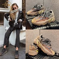 RY RELAA woman shoes sneakers high top sneakers wedges shoes for women women fashion sneakers women 2018 ins flatform shoes