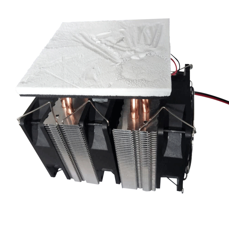 12V 240W semiconductor Peltier chip refrigerator cooling board large power computer assisted cooling