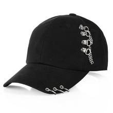 2018 Nova Moda K POP cap BTS BTS cap chapéu de algodão chapéus snapback  bonés de beisebol ajustável bonés chapéu esportes casuai. 3bf96ab5481