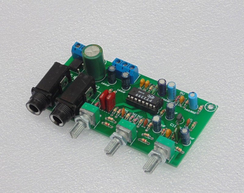 Worldwide delivery mic preamp board in NaBaRa Online