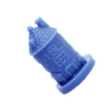 3D Resin Art Craft Carving Tool DIY Plaster Concrete Making Mould hand soap silicone mold