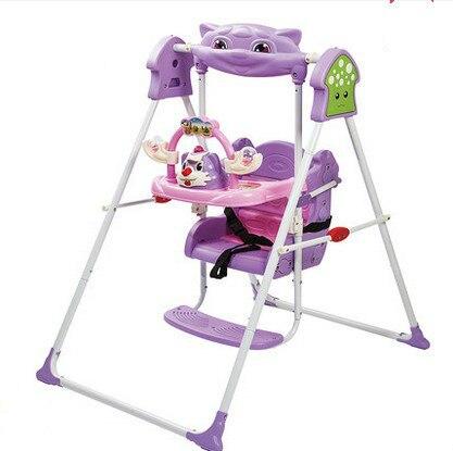 Детская бытовая колыбель свинг стул качалка детские игрушки в помещении качели стул