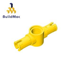 Image 3 - Construcdmoc Compatible assemble des particules 87082 pour blocs de construction bricolage éducatif high tech jouets de rechange