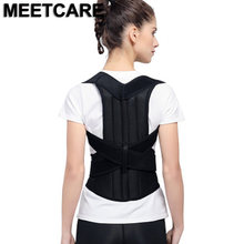 Dos Posture correcteur épaule lombaire orthèse colonne vertébrale soutien ceinture réglable adulte Corset Posture Correction ceinture corps soins de santé