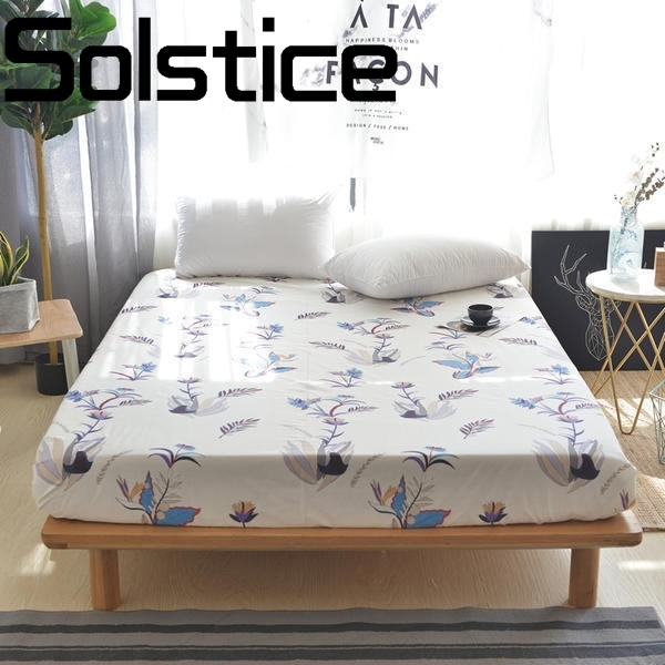 Solstice Home Textile Comfort Breathable Bedding Multi Specifications Single Bedding