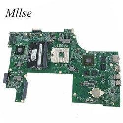 Darmowa wysyłka Laptop płyta główna dla DELL N7110 PC płyty głównej płyta główna 09NWTG DAV03AMB8E1 pełna tesed DDR3 w Płyty główne do laptopów od Komputer i biuro na