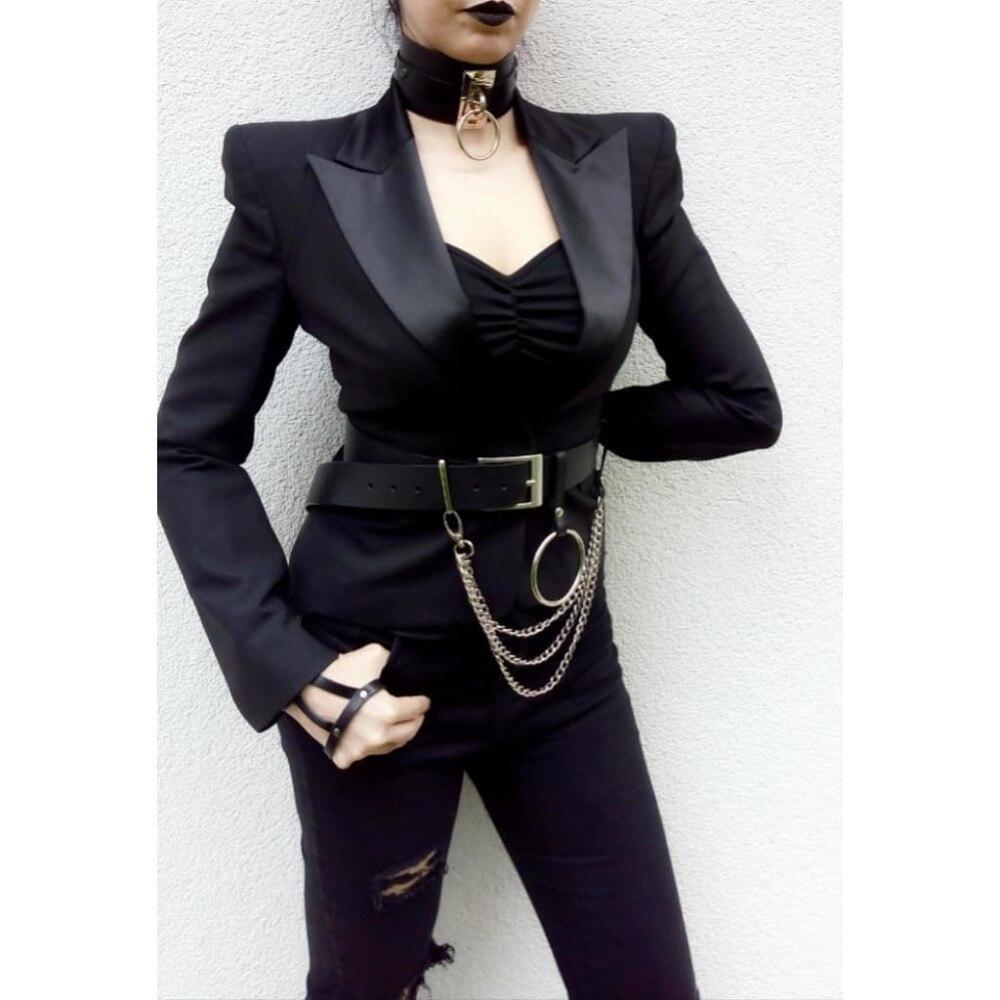 Harness Lingerie Belts For Women Rave Chain Belt Fantazi Seks Intimo Sexy Erotico Sexy Costumes Belt For Dresses Women Stockings
