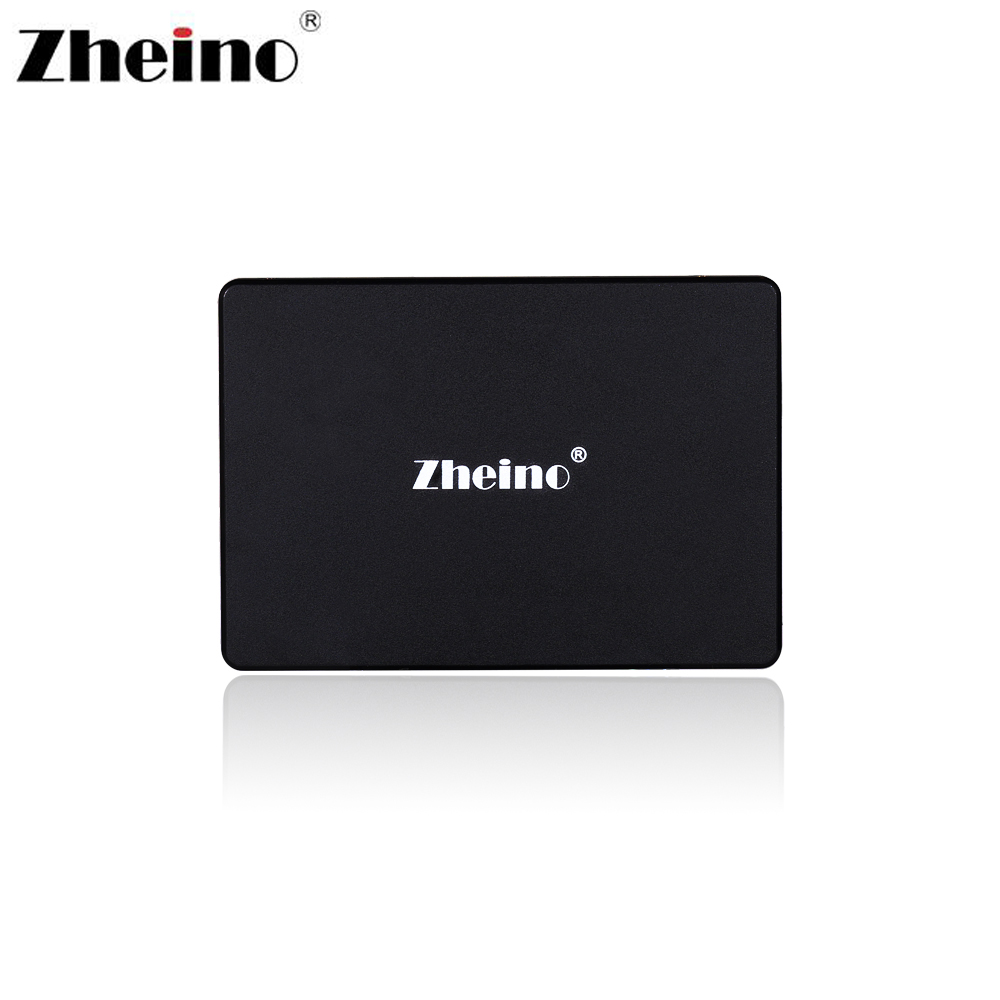 Zheino SSD 120GB 240GB 480GB 960GB 128GB 256GB 512GB 1TB SSD Hard Drives Disk 2.5 SATA3 Internal HDD For Desktop Notebook(China)