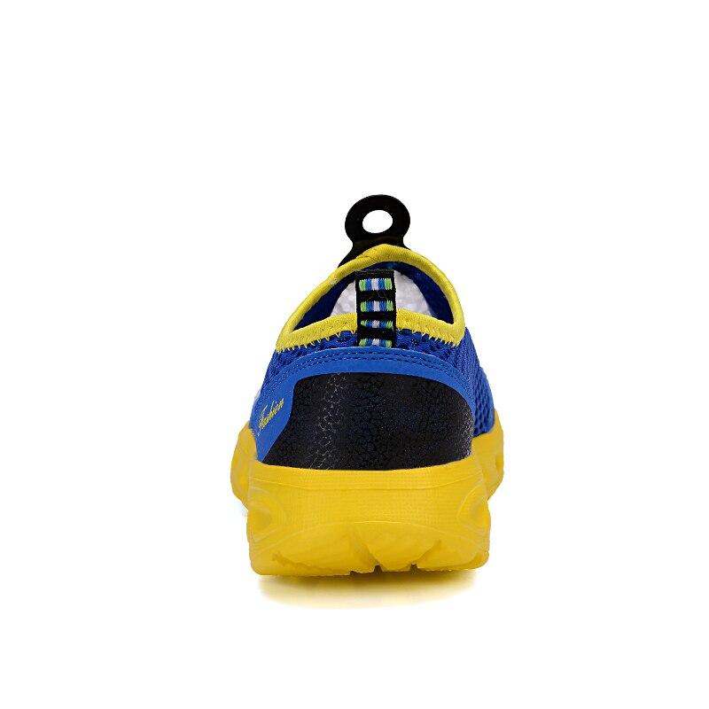 Moda de brand bărbați pantofi ochiuri pantofi de înaltă calitate - Pantofi bărbați - Fotografie 4